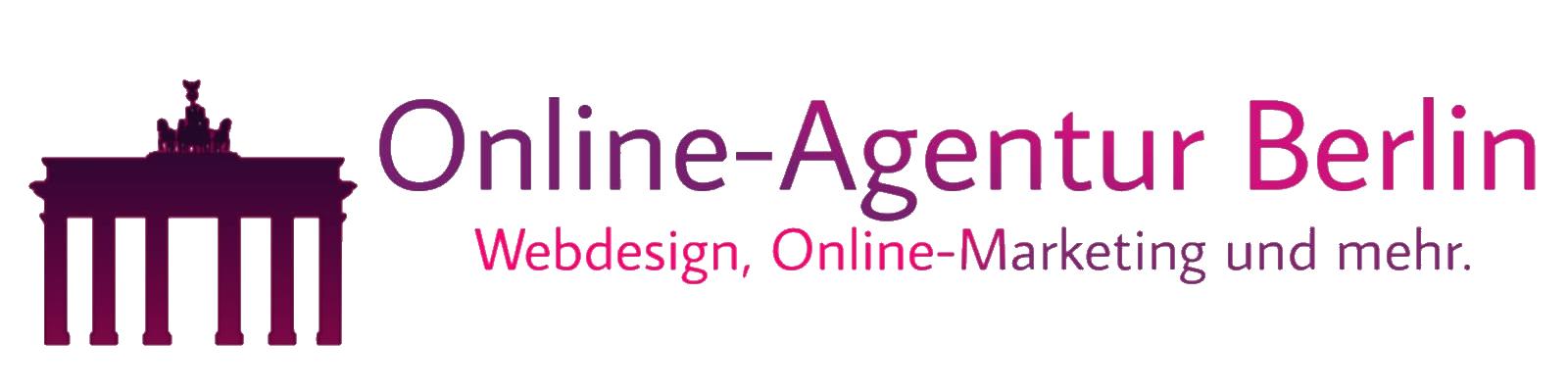Online-Agentur Berlin
